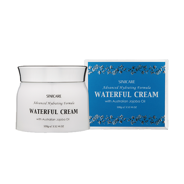 SINICARE AHF Waterful Cream 100g