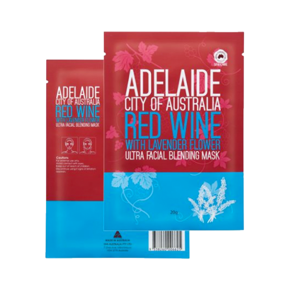 SINICARE Adelaide City Mask 10 in 1