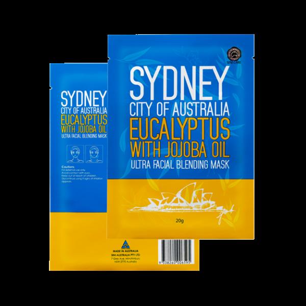 SINICARE Sydney City Mask 10 Packs (Deal)