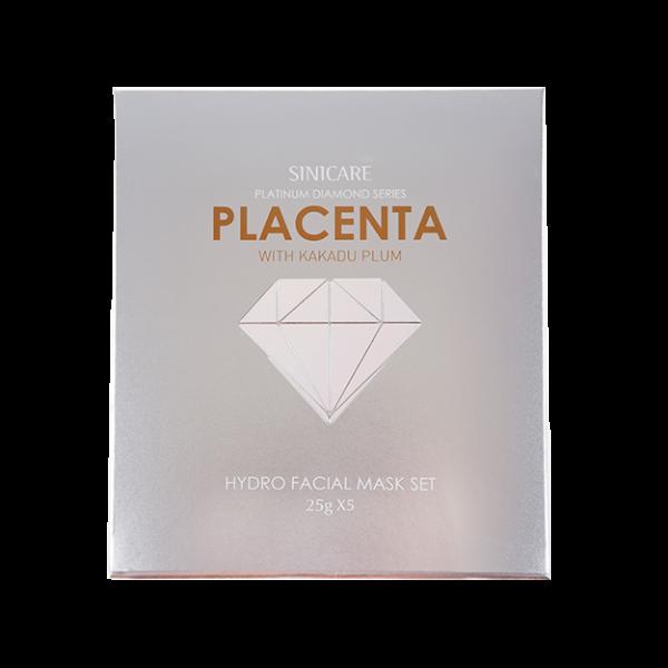 SINICARE Diamond Mask Placneta 5 in 1