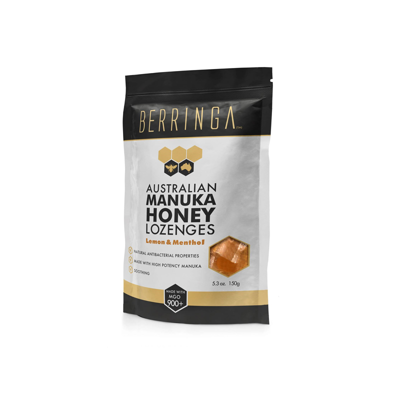 Berringa Manuka Honey Lozenges MGO900+