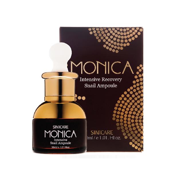 MONICA Snail Ampoule 30ml