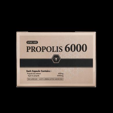 SINICARE Propolis 6000mg 30s