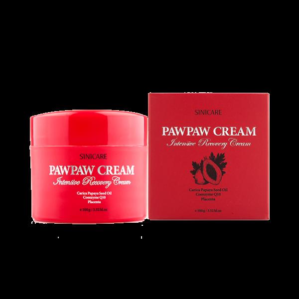 SINICARE PawPaw Intensive Recovery Cream