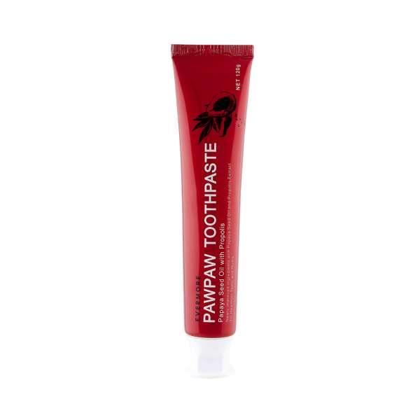 EVERMORE PawPaw Toothpaste 120g